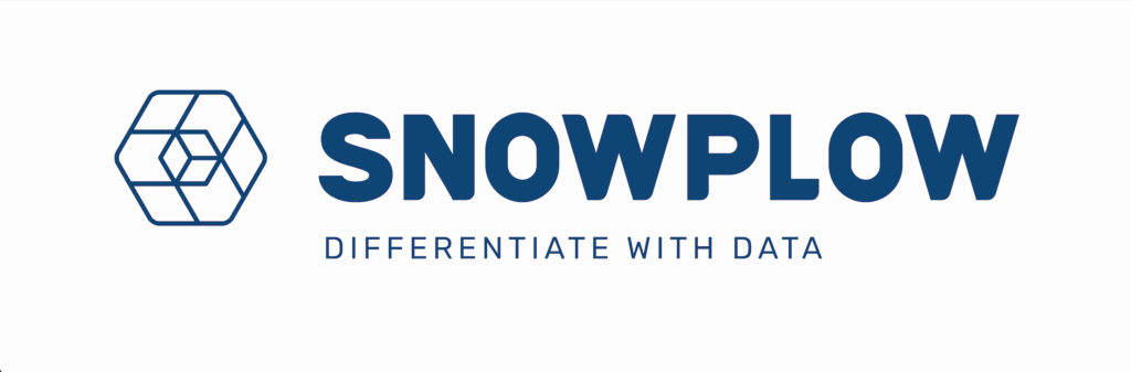 Snowplow Analytics logo